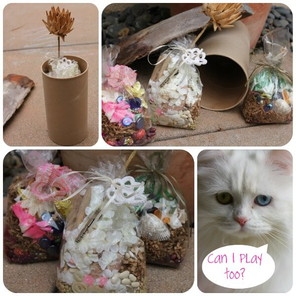 Diy Gift Fairy House Kits Momfluential Media
