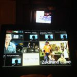 Two Screens are Better Than One: Watching TV w/a Sony Xperia Tablet