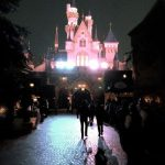 Private Party in Fantasyland