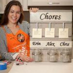 Twitter Party with Home Depot & Martha StewartThursday, August 1, 2013 8-9 pm ET #DIHWorkshop #ad