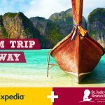 Dream Big and Save a Life With Expedia and St Jude