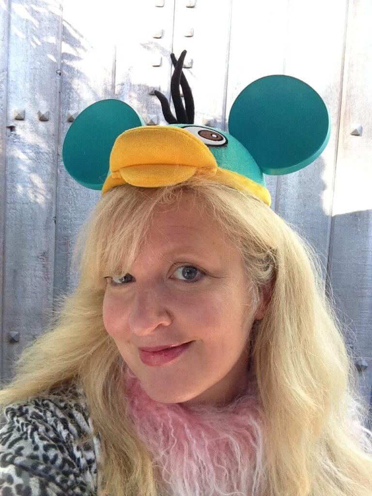 How To Show your #DisneySide in a Mickey Hat