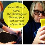 The Safe Way to Share your Tech With your Kids!