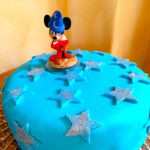 Fantastia Mickey Mouse Birthday Party #Disneyside