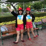 Disneyfluentials Check Out The Best Disney Costumes at #Disney24