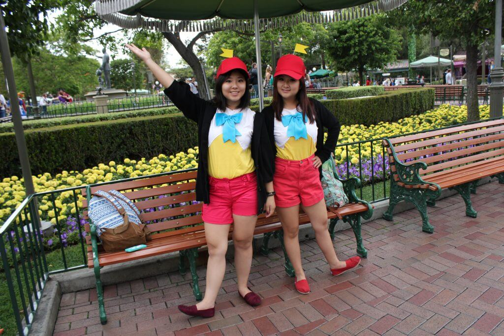 Homemade Disney Costume Ideas The Best Disney Costumes At Disney24 With Disneyfluential