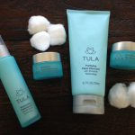 My Tula Skin Care Three Day Challenge and Review