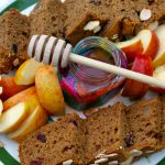 Gluten Free Honey Cake For Rosh Hashana