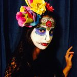 Morir Es Vivir! Celebrate Dia De Los Muertos By Expressing Your Morbid Side – Here's an Easy Makeup Tutorial