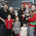 4th Annual Santa's Secret Workshop Benefiting LA Family Housing