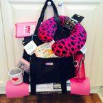 TJ Maxx #BestGiftEver Travel Gift