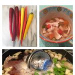 Jewish Penicillin Chicken Soup