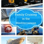 family cruising in greece