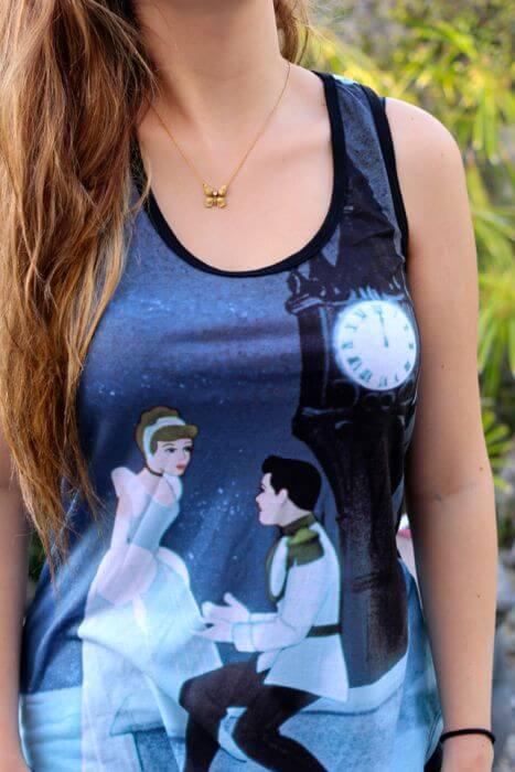 Cinderella Licensed Merchandise - 04