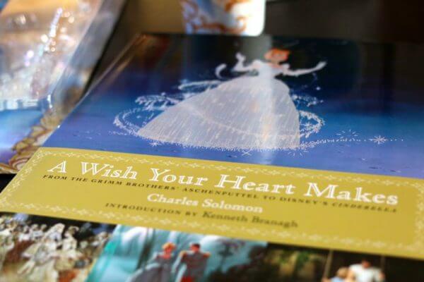 Cinderella Licensed Merchandise - 15