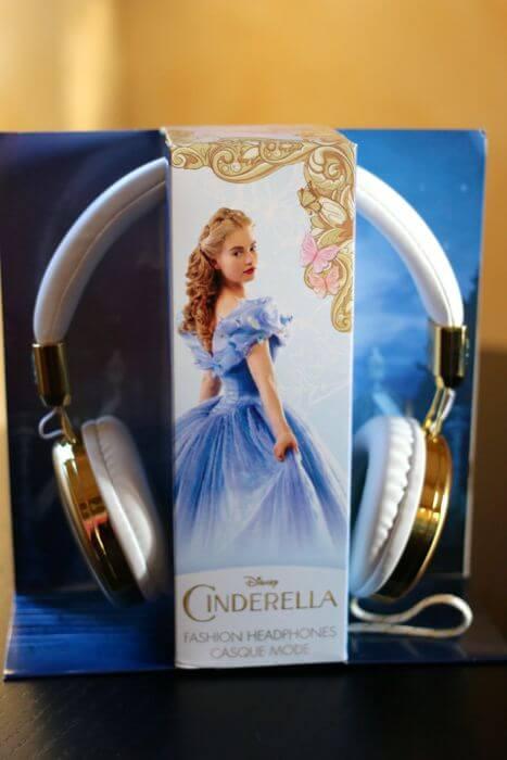 Cinderella Licensed Merchandise - 16