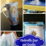 Wear This to the Ball and Beyond! Disney Cinderella Merchandise