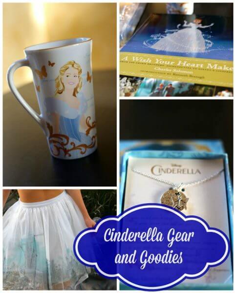 Cinderellagear