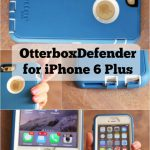 Could This Be the Case for You? Reviewing the Otterbox Defender Series Case for iPhone 6Plus