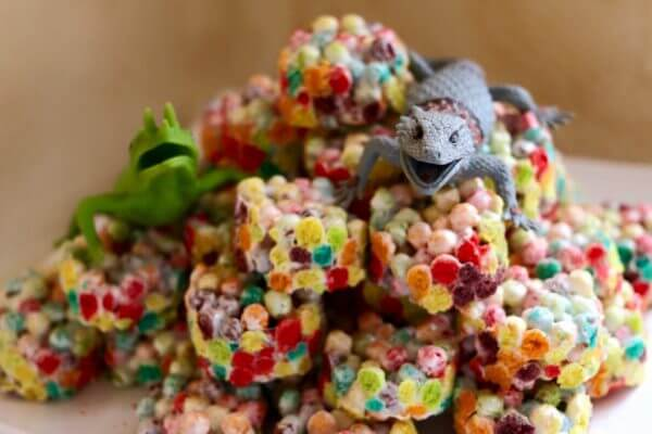 lizardkrispies