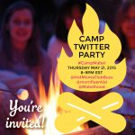 camptwitterparty