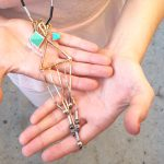 Eddie Borgo for Target Delivers Clever DIY Jewelry & Accessories to the Masses #TargetStyle