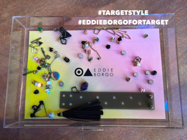 Eddie Borgo for Target  - So many design DIY possibilities