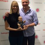 Must Haves & Expert Opinions From The Baby Gear Show
