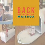 Back to School Outbox Mailbox for Box Tops and More