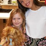 Williams-Sonoma and American Girl Stir up fun!