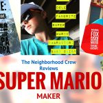 Super Mario Maker Scores Big With the Neighborhood Crew