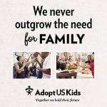 Celebrating National Adoption Month With Family