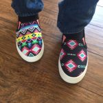 Chooze The Cutest Kid's Shoes in My Son's Closet