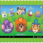 School Zone's Little Scholar Tablet Review & Giveaway