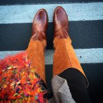 Why Naot Shoes & Boots are Your Solemate & BFF All Year Round