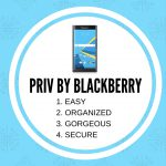 With PRIV by BlackBerry, I Can Finally Commit to an Android Phone