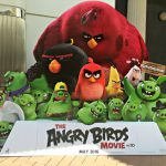 The Angry Birds Movie Is Flocking to Theaters May 20th!