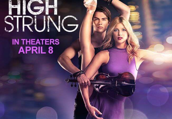 'High Strung' Movie Review