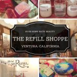 The Refill Shoppe in Downtown Ventura Makes You Think Twice About Ugly Plastic Shampoo Bottles