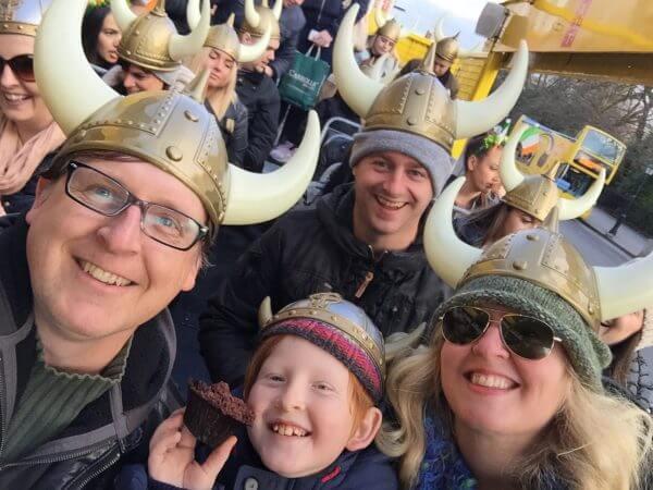 Viking Duck Boat tours