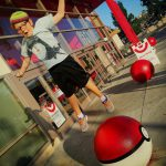 Pokeballs at Target Stores Create Awesome Fan Photo Ops