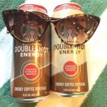 Staying Cool & Roadtripping with Starbucks Summer Beverages