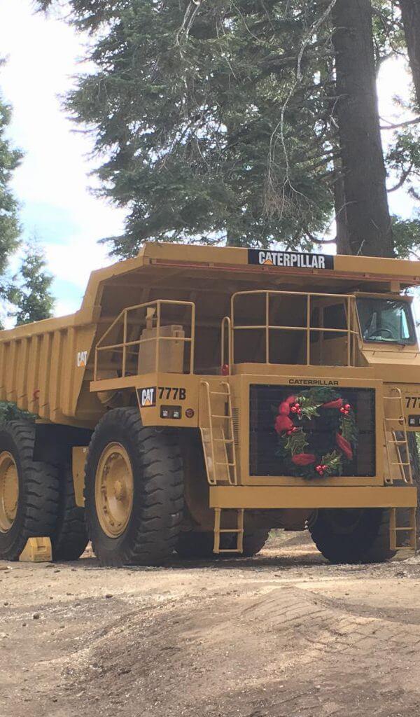 Santas_Truck