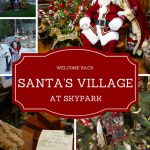 Nostalgic Santas Village Opens Soon in Lake Arrowhead