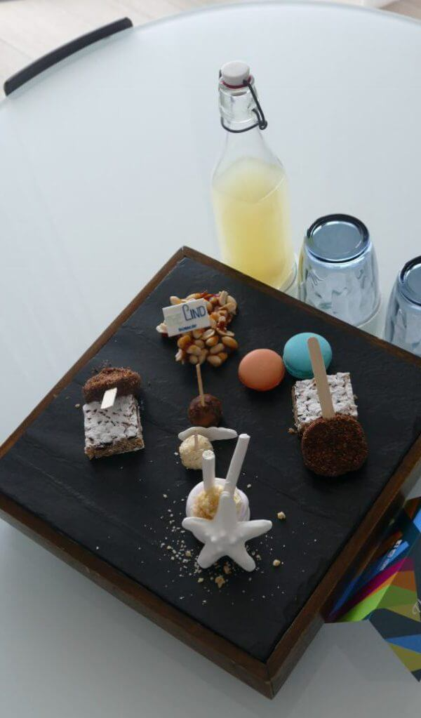 treats at the lind hotel