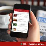 Merck Manual Consumer App is a Must Have App for Moms on the Go