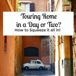 Going to Rome? Here's How to Avoid a DIY Travel Disaster