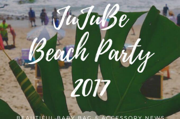 Sunbeams and Roses as #JujuBeach2017 Ju Ju Be Launches Collab With Tula