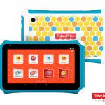 Latinafluential Reviews the Fisher-Price Learning Tablet Powered by Nabi