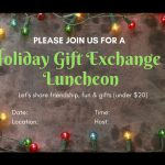 Plan This Easy Holiday Gift Exchange With Help from CVS Pharmacy